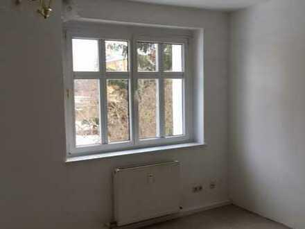 günstige 1-Raum-Wohnung mit Ausrichtung zum Hof