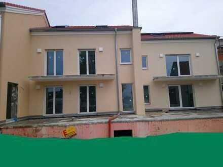 Erstbezug! 4-Zimmerwohnung mit Galerie zentrumsnah in Vohburg