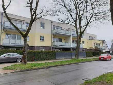 Sehr schöne barrierefreie Wohnung in Dorsten zum 01.06.2020 zu mieten