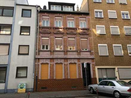 1 Zimmer-Apartment in der Neckarstadt, nähe alter Messplatz/Klinikum
