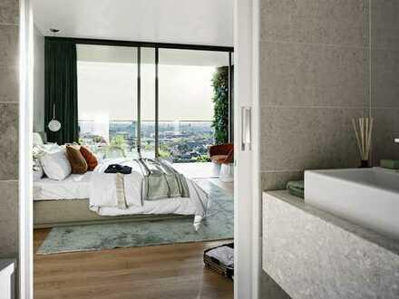 Attraktives Investment: 2-Zimmer-Wohnung im Eden Tower