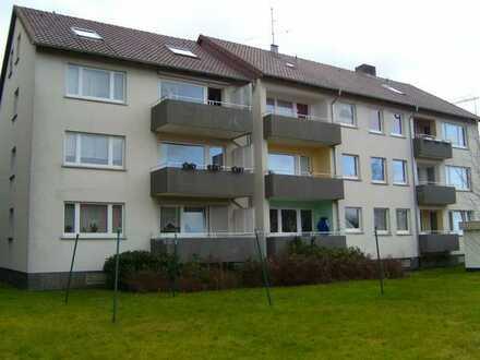 Singles aufgepasst! Appartement in Northeim zu vermieten...