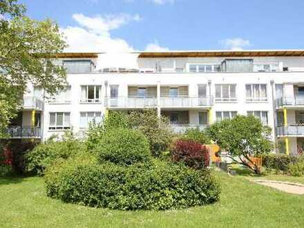 Bonn-Heiderhof: wunderbare 3-Zimmer-Wohnung mit Balkon, TG-Stellplatz