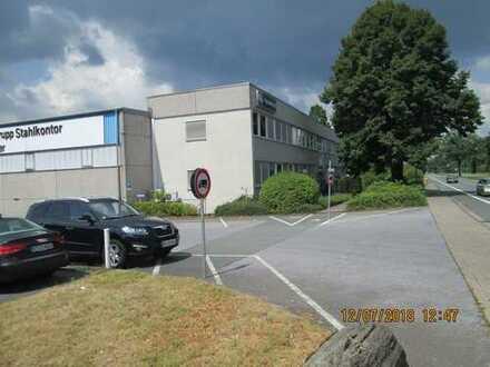 Flexible Büroflächen in Bielefeld am Südring