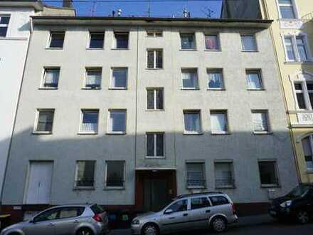 Wohn- und Geschäftshaus in Wuppertal-Heckinghausen