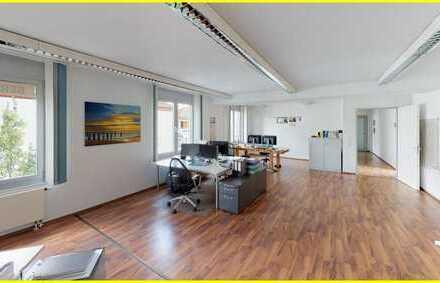 *** Attraktive Büroräume direkt am Neckar in Heilbronn-Stadt ***