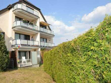 Refrath 3-Zimmer Maisonette Wohnung,Klimaanlage mit inklusive Garage