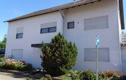 Freistehendes Einfamilienhaus mit Ausbaupotenzial