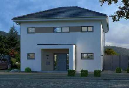 Planen Sie jetzt Ihr neues Zuhause; Info unter www.allkauf.de/lutz-schiel