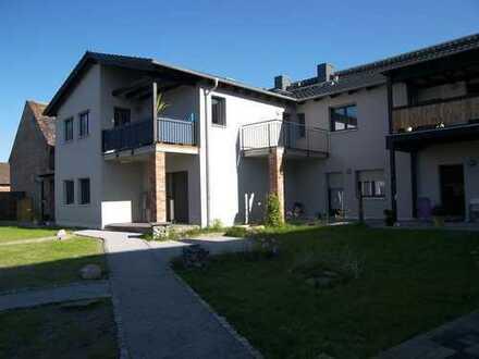 Großzügige & interessante 2-Raumwohnung in ruhiger & grüner Wohnlage