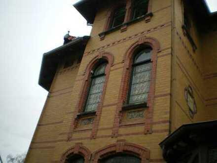 Villenetage in denkmalgeschütztem Haus auf dem Moritzberg