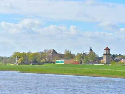 Idyllisch Wohnen im Magdeburger Umland