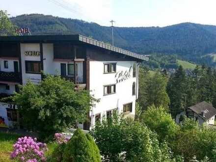 Gepflegtes Hotel-Restaurant in Naturlage