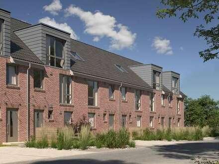 Eckhaus mit Garten für die große Familie: 5-6 Zimmern in Bremen-Schönebeck!