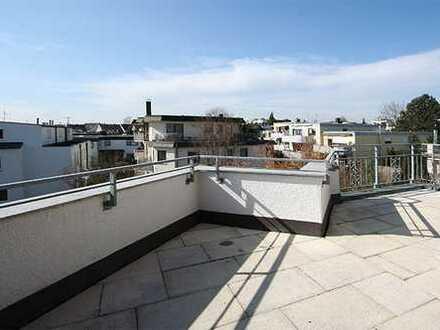 Sonnige 2-Zimmer-Wohnung in Filderstadt-Harthausen Ortsrand mit großer Terrasse