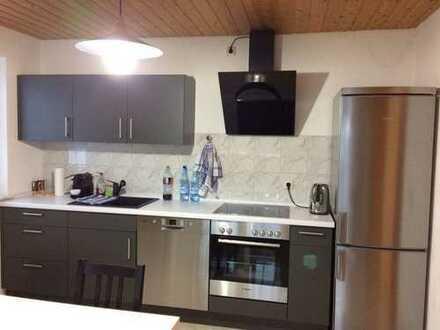 Schöne 2- Zimmer Wohnung in Trossingen zu vermieten!