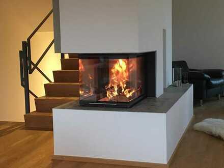 Individuell geplantes, hochwertig ausgestattetes Einfamilienhaus , Bernried am Starnberger See