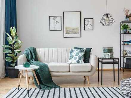 Extraklasse Wohnung in Mannheim-Waldhof