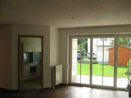 Sehr schöne 3-Zimmer-Gartenwohnung mit Terrasse und EBK in Pfaffenhofen an der Ilm