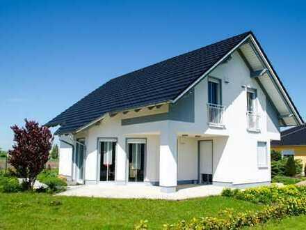 Riesiger Platz im Seenland und ihr Traumhaus kommt direkt mit!