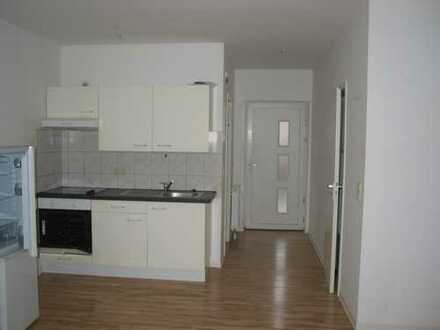 2-Raum-Wohnung in Greifswald, Steinbeckerstr.