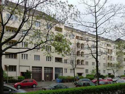 Top-Gelegenheit für Kapitalanleger! Vermietete 2 Zimmer-Wohnung in Wilmersdorf.