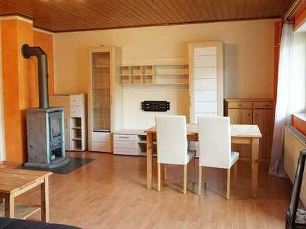 Moderne Wohnung mit ruhiger Lage in Waldfischbach Burgalben