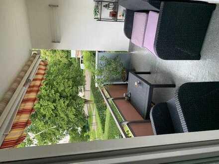 WG Zimmer in Stuttgart Mönchfeld, 15 min mit der U-Bahn zum Hbf