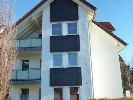 Schöne 2 Zimmerwohnung im Oberharz, Hasselfelde
