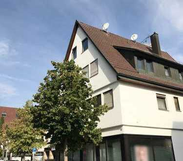 **1,5 Wohnung im Herzen Renningen's**