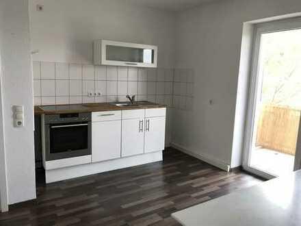 Schöne zwei Zimmer Wohnung in Ludwigshafen am Rhein, Süd