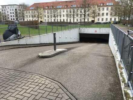 Stellplatz in Quartiersgarage Else-Lang-Str. zu vermieten