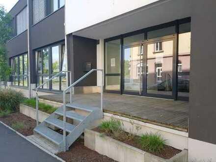 Attraktive Gewerbefläche für Büro, Praxis oder Kosmetikstudio - TOP City-Lage!