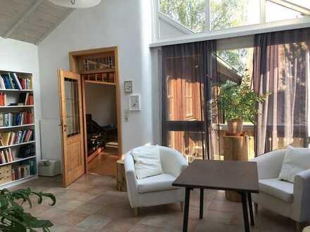 Schöne, geräumige drei Zimmer Wohnung in Hebertsfelden