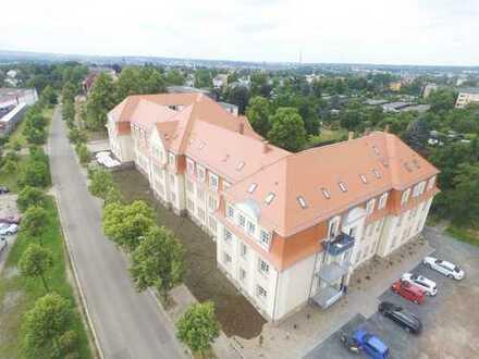 Wohnen in der Maximilianresidenz...wunderschöne Maisonettewohnung!!!!