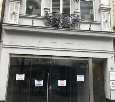 Ladenfläche 1. Etage in bester Bonner Lage, Poststraße ab sofort zu vermieten