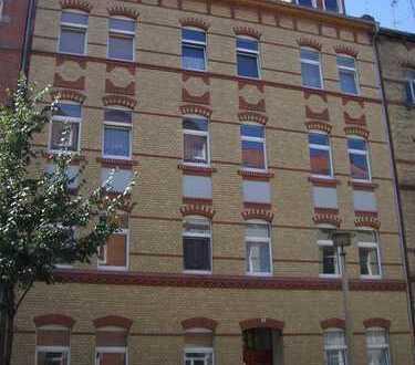 Vermietete Wohnung mit ca. 5 % Rendite