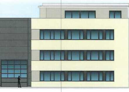 exklusive 4-Zimmer-Penthouse-Wohnung in Denkendorf mit großer Terrasse Erstbezug
