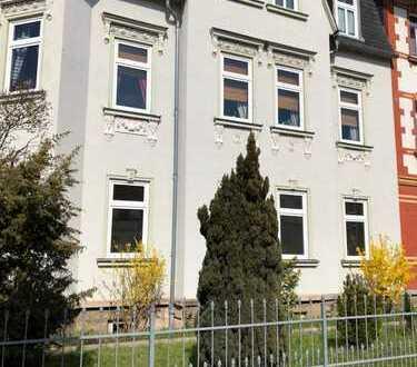 Frisch renovierte EG-Wohnung