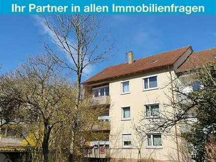 Interessantes 3-Familienwohnhaus in guter Lage von Biberach - Ideal für Kapitalanleger!