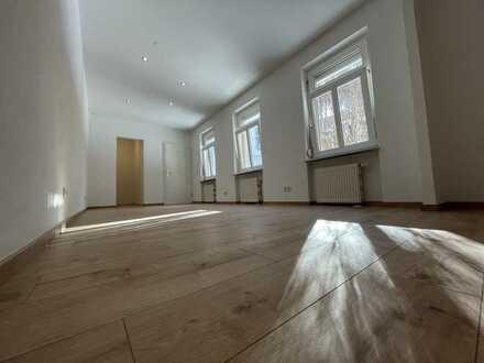 Wohn(T)Raum im eigenen Gartenhaus... moderne 1- Zi. Wohnung in Bestlage