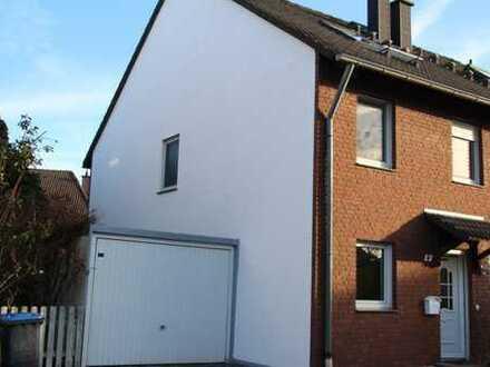 Renovierte Doppelhaushälfte in Top Lage von Kerpen Sindorf