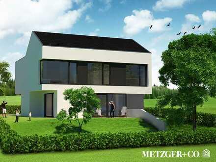 Neubau großzügiges Einfamilienhaus in Top-Ausichtslage