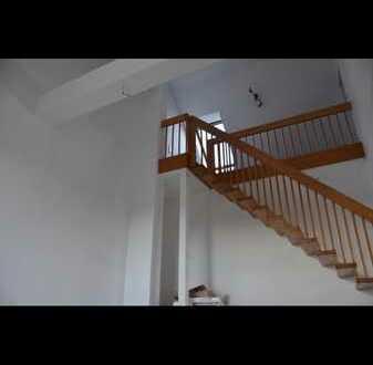 Schöne 3-Zimmer Maisonetten Wohnung