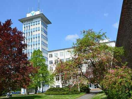 Gewerbepark WEMA - Verwaltungsgebäude, attraktive Büroflächen mit individuellem Grundrisskonzept