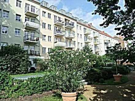 """""""Quartier Orangerie"""": Exclusive 3-Zimmer-Wohnung mit Sonnenbalkon (vermietet)"""