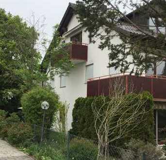 2-Zimmerdachgeschoßwohnung in München/ Pasing-Obermenzing