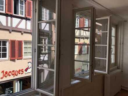 Altbau 3,5-Zimmer-Wohnung in Tübinger Innenstadt