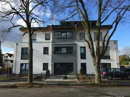 Attraktive 3 Zimmerwohnung mit Südbalkon mitten im schönen Zündorf