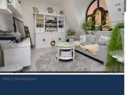 Maisonettewohnung in Top-Zentrumslage in Braunschweig